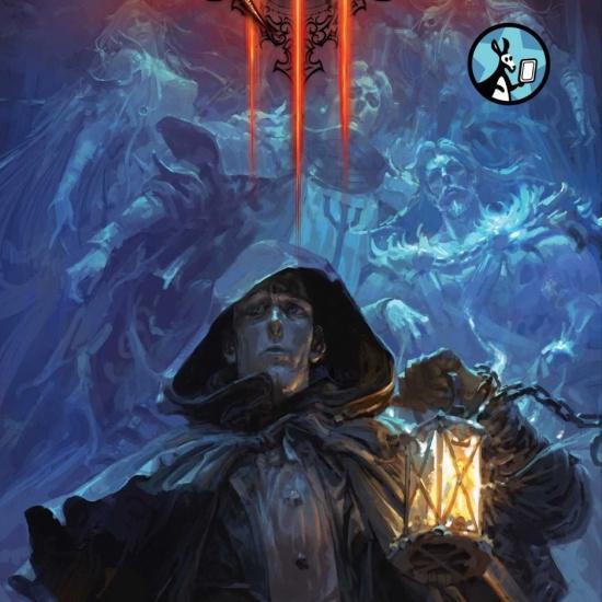 Diablo 3: Morbed
