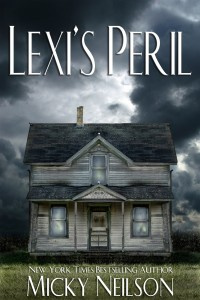 Lexi's Peril Cover