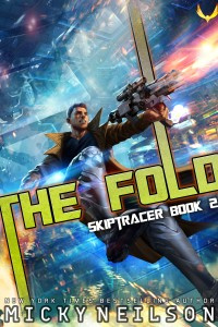 The Fold Cover